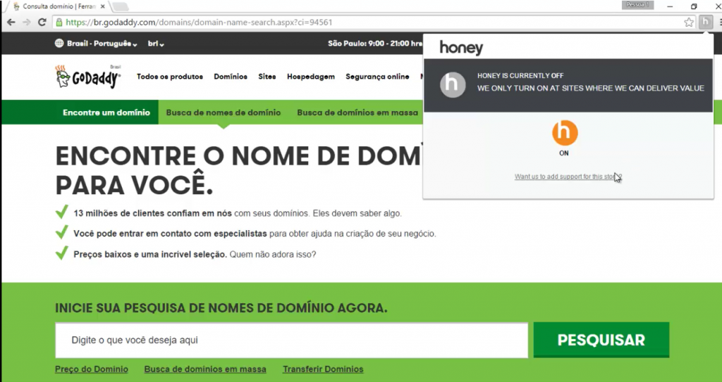 tutorial dominios godaddy 5