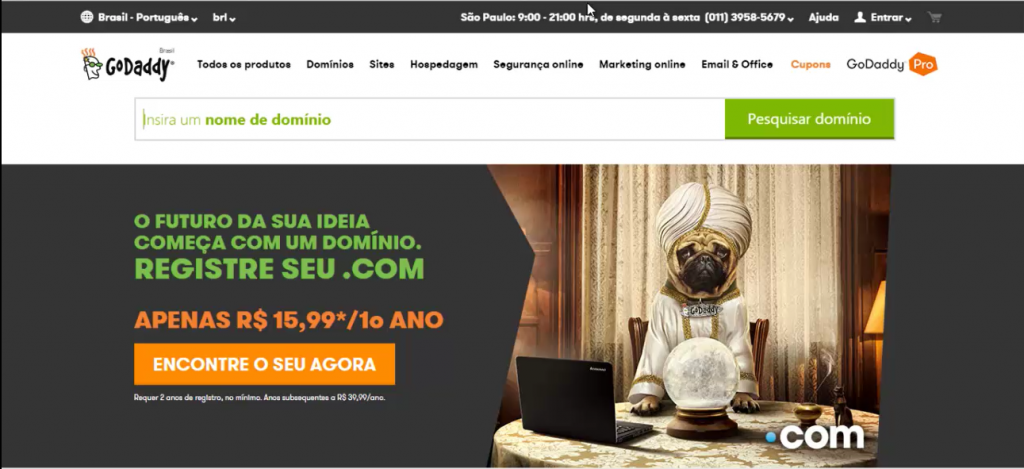 tutorial dominios godaddy 6