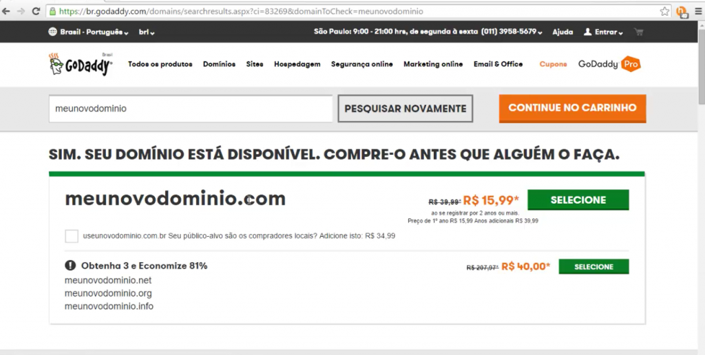 tutorial dominios godaddy 7